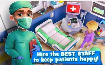 dream-hospital-apk